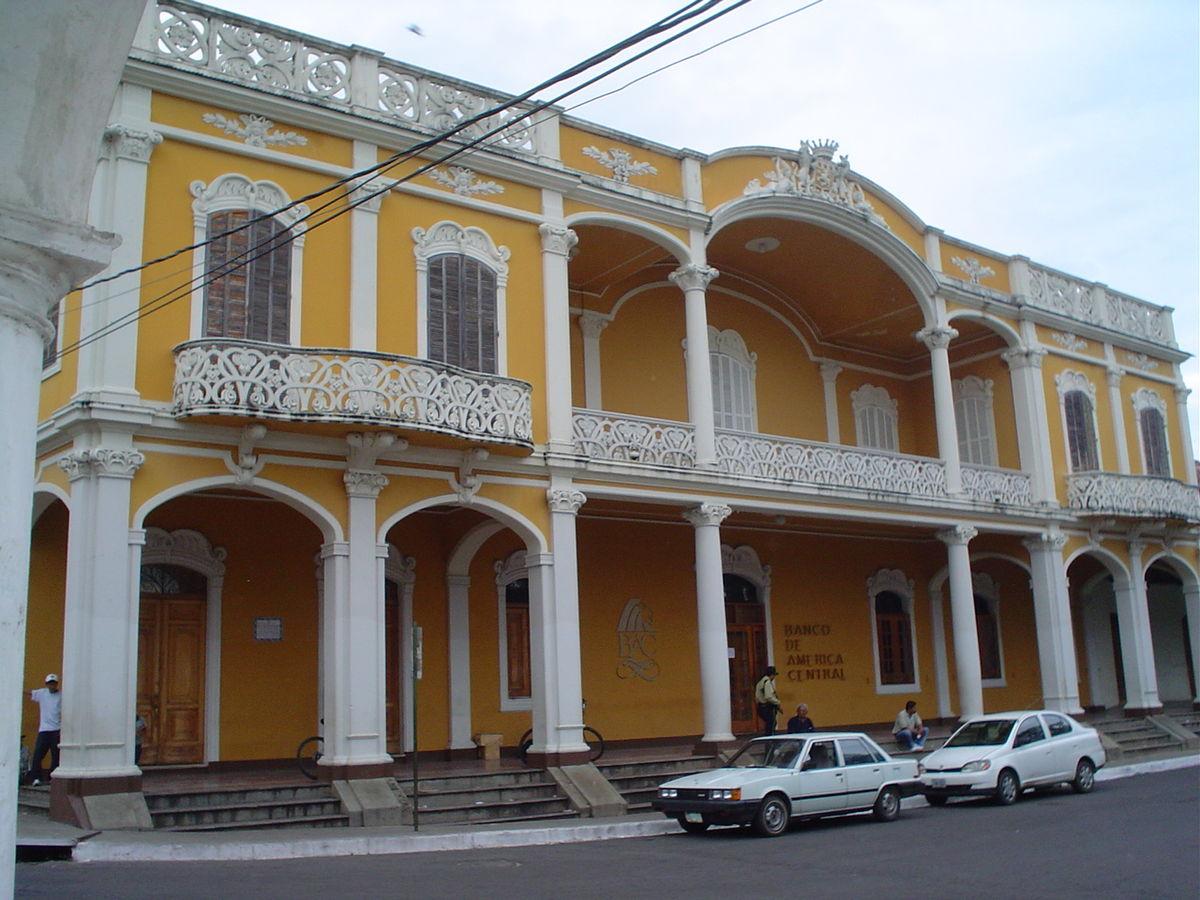Carlos pellas chamorro wikipedia for Casa de granada