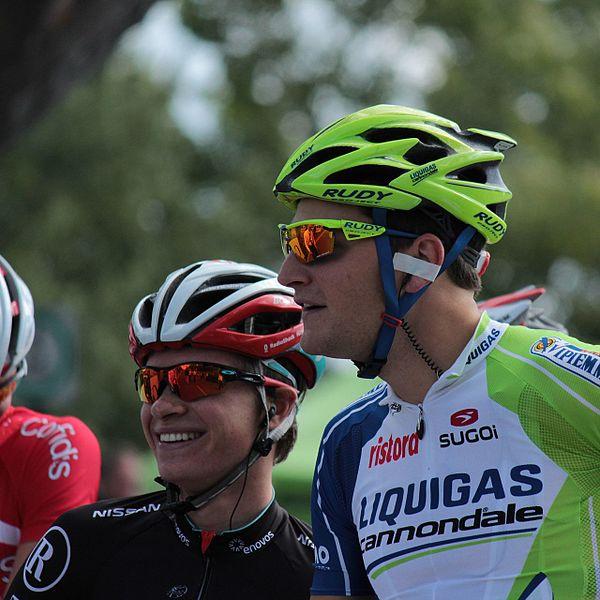 File:Grand Prix Cycliste de Montréal 2012, Ben King & Ted King (7970822108).jpg