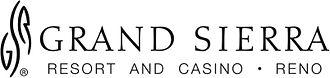 Grand Sierra Resort - Grand Sierra Resort logo (2006–2012)