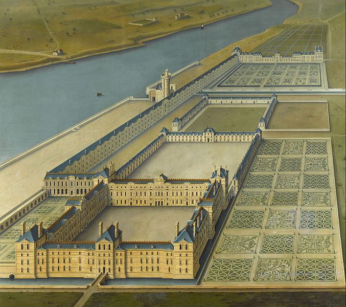 File:Grand dessein d'Henri IV (château du Louvre), vers 1600-1615.jpg