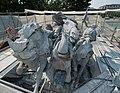 Grant Memorial Restoration - September 2016 (28335999891).jpg