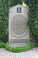 Grave of Elis Essen Möller in Lund Sweden.jpg