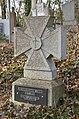 Grave of Hlib Lazarevskyi (01).jpg