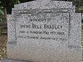 Grave of Irene Bradley.jpg