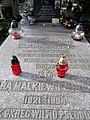 Grave of Mackiewicz Family - 01.jpg