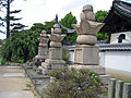 Grave of Sakai 3 princess.jpg