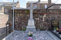 Graveyard of the Church of the Holy Trinity Without, Ballybricken, Waterford -155289 (48654863317).jpg