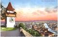 Graz, Uhrturm - 1912 (1).tif