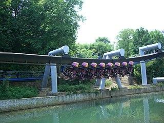 Great Bear (roller coaster)