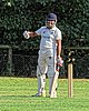Great Canfield CC v Hatfield Heath CC at Great Canfield, Essex, England 2 (spot weighted).jpg