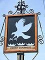 Great Livermere village sign - geograph.org.uk - 836436.jpg