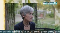 File:Green Party candidate Jill Stein's Message to Bernie Sanders supporters.webm