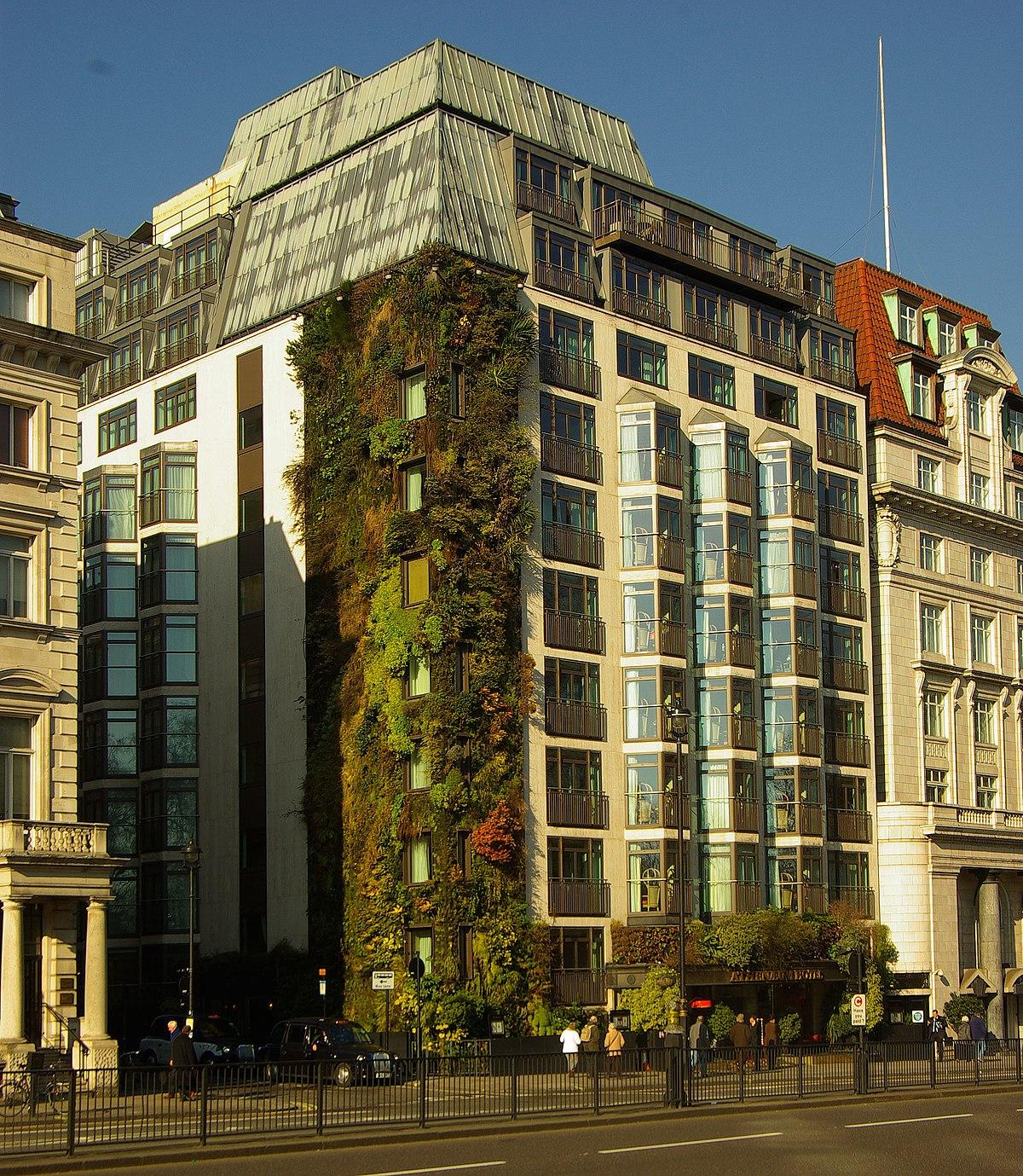 The Athenaeum Hotel - Wikipedia