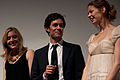 Greta Gerwig, Adam Brody, Analeigh Tipton 2011.jpg