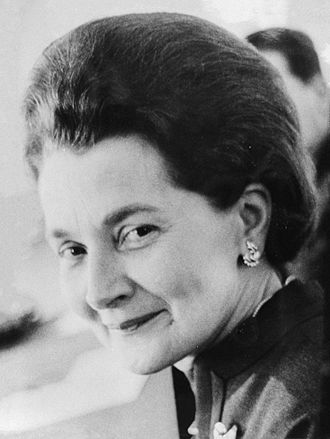 Minister (Austria) - Grete Rehor was Austria's first female minister, leading the Ministry of Social Affairs from 1966 to 1970