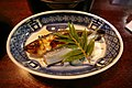 Grilled fish with vinegar (2856243602).jpg