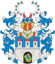 Grosses Wappen Celle