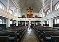 Grosvenor Chapel, South Audley Street, Mayfair - West end - geograph.org.uk - 1571703.jpg