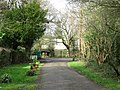 Grounds of the Old Pheasantry - geograph.org.uk - 726148.jpg