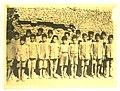 Group of Refugee Boys, Baghdad, Iraq, World War I, 1916-1919.jpg