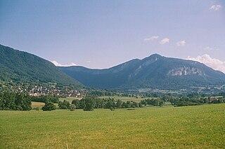 Gruffy Commune in Auvergne-Rhône-Alpes, France