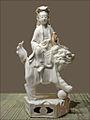 Guanyin (musée dart oriental, Venise) (6172995816).jpg