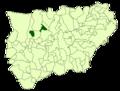 Guarromán - Location.png