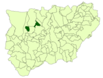 Guarromán - Location.png