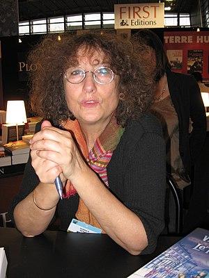 Anne Duguël cover