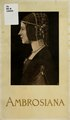 Guida sommaria per il visitatore della Biblioteca Ambrosiana e delle collezioni Annesse - (IA guidasommariaper00bibl 0).pdf