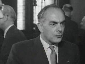 Guillaume Landré