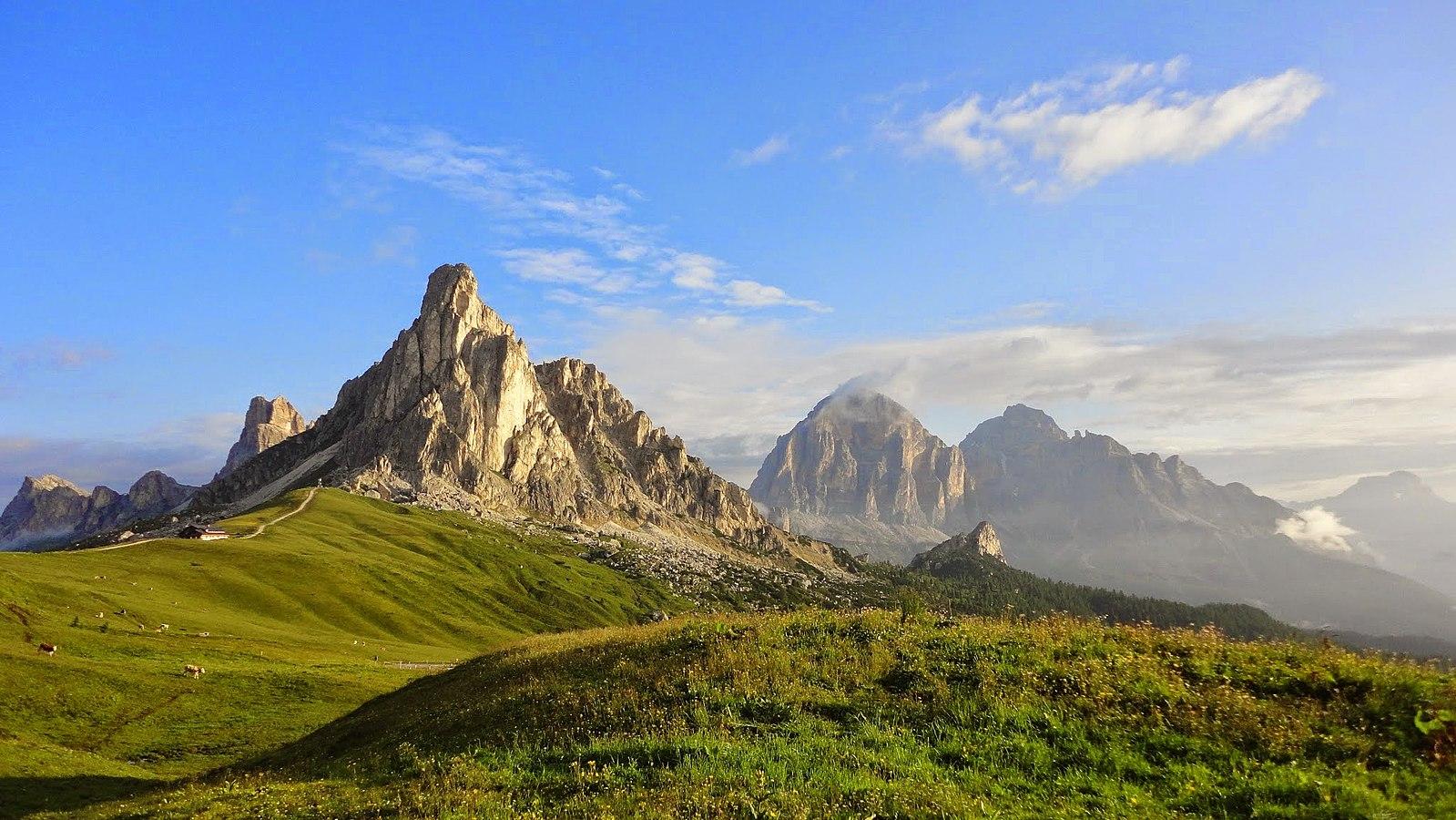 【義大利】健行在阿爾卑斯的絕美秘境:多洛米提山脈 (The Dolomites) 行程規劃全攻略 28