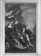 Gustavs II Adolf, 1594-1632, kung av Sverige