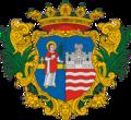 Győr COA.png