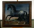 """Hästporträtt """"Galant"""" - Skoklosters slott - 39535.tif"""