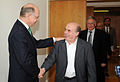 Héctor Timerman recibió hoy en su despacho D.Natan Sharansky y Daniel Gazit z110330c-1 (5575134532).jpg