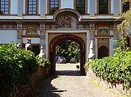 Höchster Schloß Tor