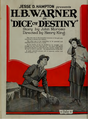H.B. Warner in Dice of Destiny by Henry King 1 Film Daily 1920.png