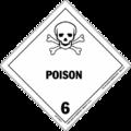 HAZMAT Class 6-1 Poison.png