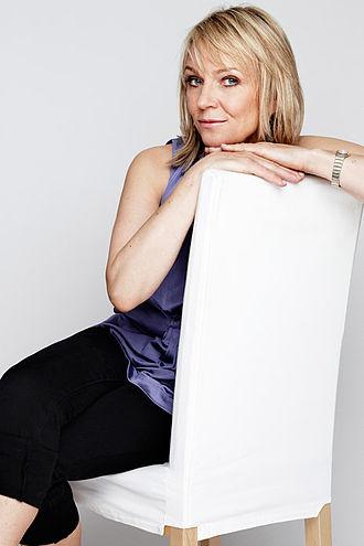 Helen Fielding - Helen Fielding in 2009