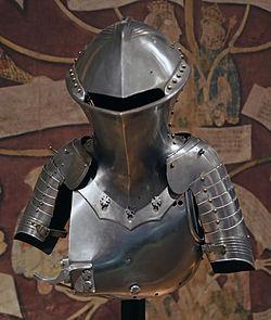 HJRK S XVII - Jousting armour by Konrad Poler c. 1495.jpg