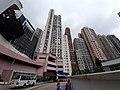 HK 半山區 Mid-levels 般咸道 Bonham Road buildings facade February 2020 SS2 09.jpg