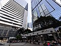 HK 灣仔北 Wan Chai North 告士打道花園 Gloucester Road Garden sky view Revenue Tower Immigration Tower Wanchai Tower facades October 2020 SS2 03.jpg