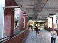 HK ALC 鴨脷洲 Ap Lei Chau 利東邨道 Lei Tung Estate Road Sunday morning November 2019 SSG 12.jpg