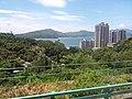 HK Bus 962 view 屯門公路 Tuen Mun Road 深井 Sham Tseng August 2018 SSG 07.jpg