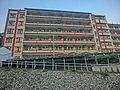 HK CSW 明愛醫院 Caritas Medical Centre Wai Yan Block front facade Nov-2013.JPG