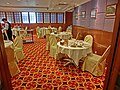 HK Causeway Bay 警官俱樂部 Police Officers' Club Chinese restaurant interior Mar-2013.JPG