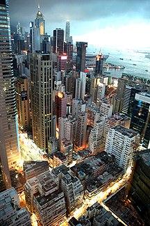 Hongkong-Historia-Fil:HK Causeway Bay Buidlings 2007