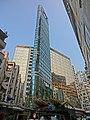 HK Jordan 28 Austin Avenue 尖沙咀 new tower Mar-2013.JPG