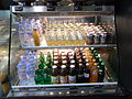 HK Peak Galleria Oliver's Super Sandwiches Perrier Campbell V8 Fanda Snapple.JPG